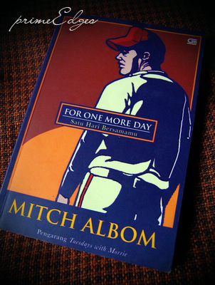 for one more day by mitch albom essays